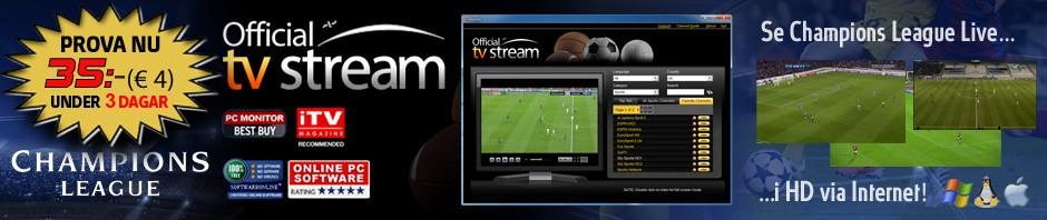 PSG - Malmö Live Streaming